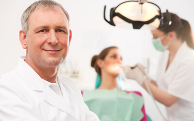 Dental Specialties